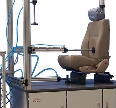 betway官网手机版调角器滑轨耐久试验机