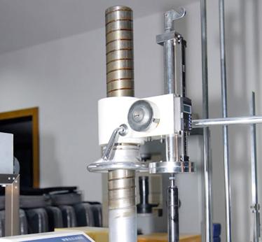 弹簧拉压测试机
