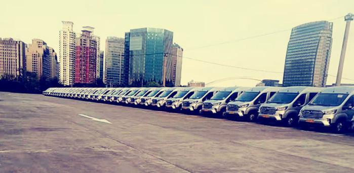 """热烈祝贺""""第二届中国国际进口博览会""""在上海举行!"""